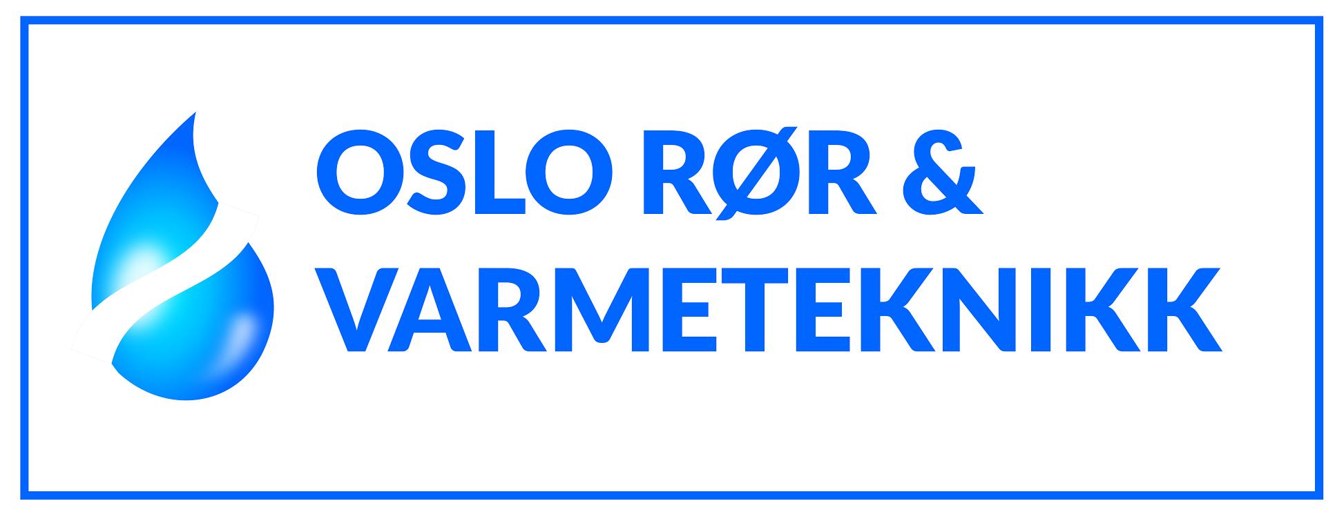 Oslo rør og varmeteknikk AS